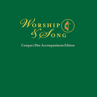 Worship & Song Compact Disc Accompaniment Edition Disc 1