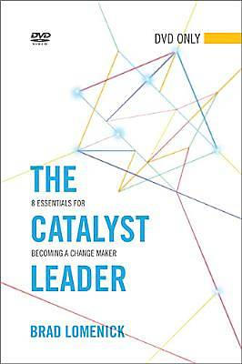 The Catalyst Leader DVD