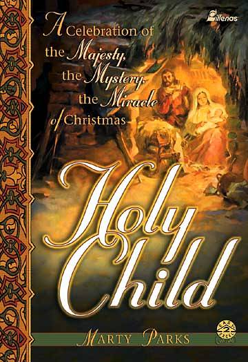 Holy Child Choral Book