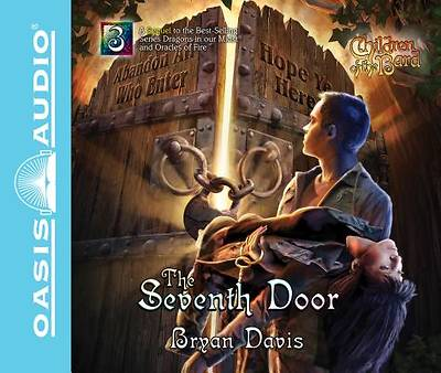 The Seventh Door (Library Edition)