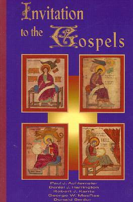 Invitation to the Gospels