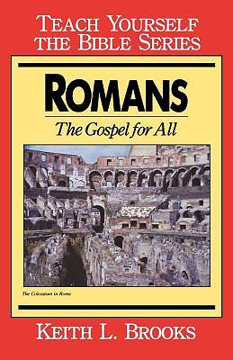 Romans- Teach Yourself the Bible Series [ePub Ebook]