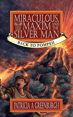 Miraculous, Maxim and the Silver Man