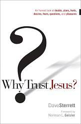 Why Trust Jesus? [ePub Ebook]