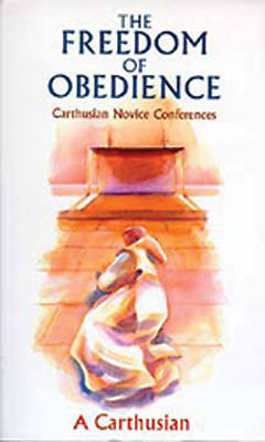 The Freedom of Obedience (Cs172)