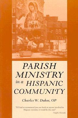 Parish Ministry in a Hispanic Community