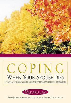 Coping When Your Spouse Dies [ePub Ebook]
