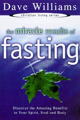 Miracle Results of Fasting [ePub Ebook]