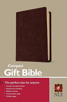 Compact Bible New Living Translation
