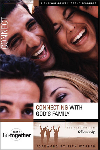 Connecting with Gods Family - Six Sessions on Fellowship