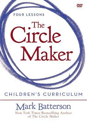 The Circle Maker Childrens Curriculum