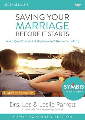Saving Your Marriage Before It Starts Updated