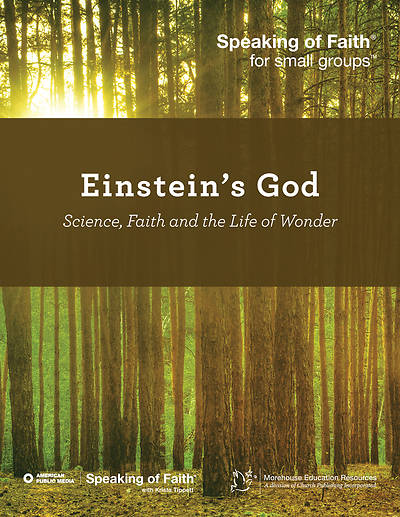 On Being: Einsteins God (APM)