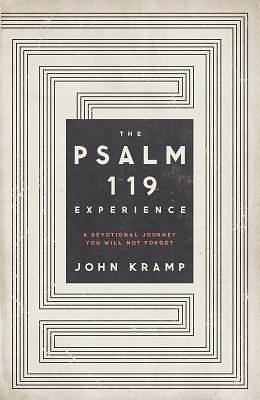 The Psalm 119 Experience