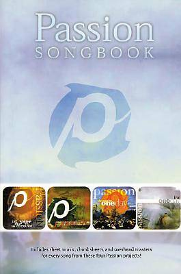 Passion Songbook