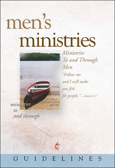 Guidelines for Leading Your Congregation 2009-2012 - Mens Ministries, Download Edition