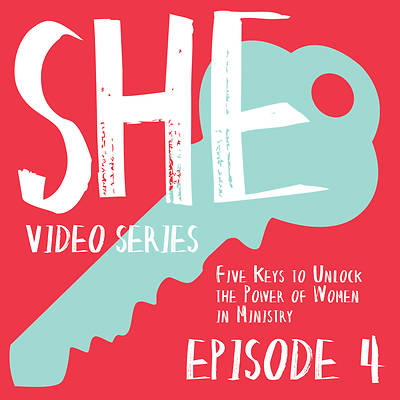She: Streaming Video Session 4