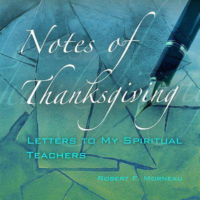Notes of Thanksgiving