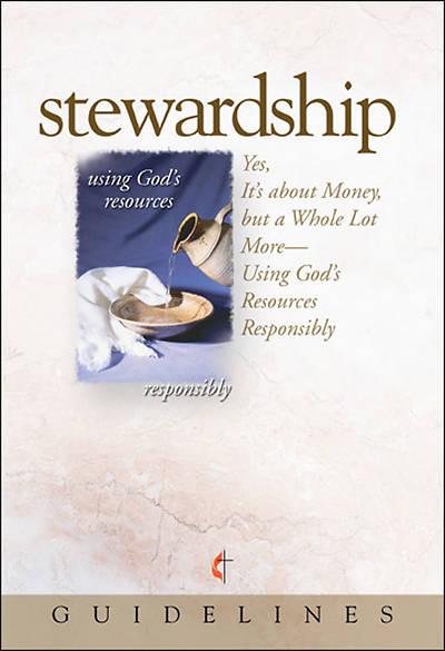 Guidelines for Leading Your Congregation 2009-2012 - Stewardship, Download Edition
