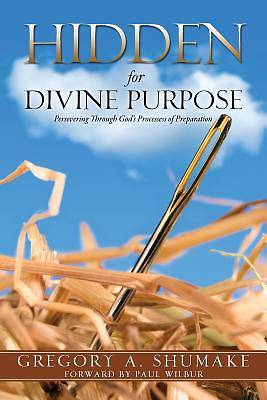 Hidden for Divine Purpose
