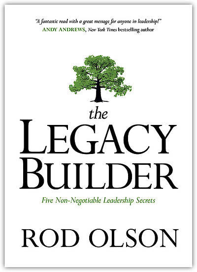 The Legacy Builder