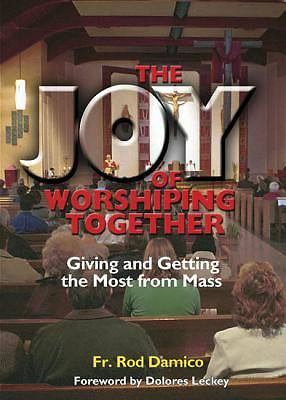 The Joy of Worshiping Together