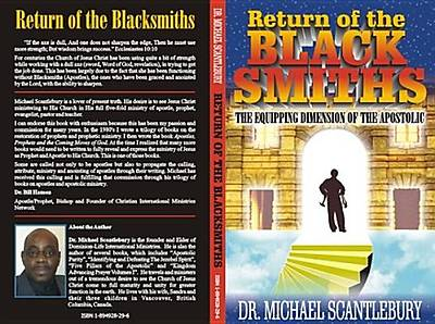Return of The Blacksmiths [Adobe Ebook]