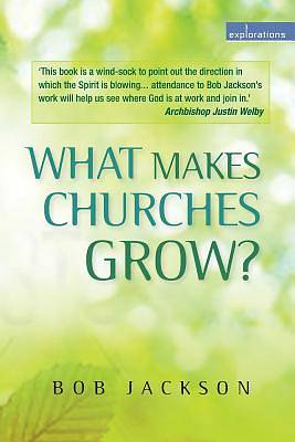 What Is Making Churches Grow?