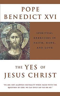 The Yes of Jesus Christ