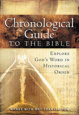 The Chronological Guide to the Bible