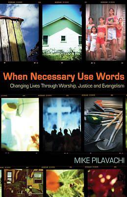 When Necessary Use Words [ePub Ebook]