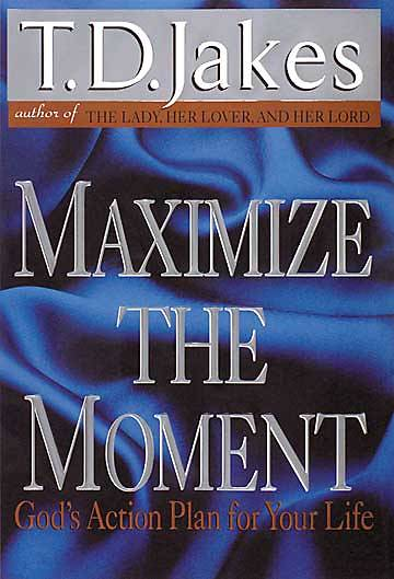 Maximize the Moment