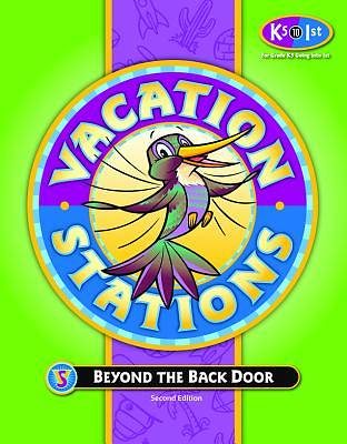 Vacation Stations