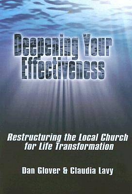 Deepening Your Effectiveness