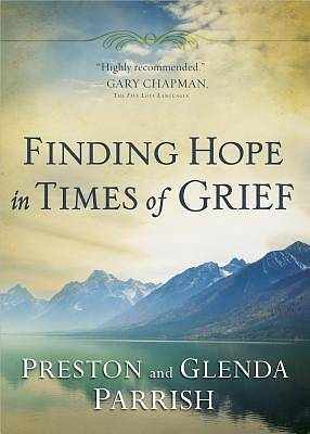 Finding Hope in Times of Grief [ePub Ebook]