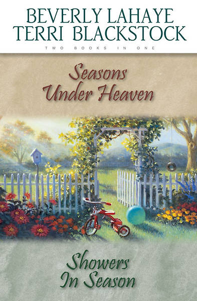 Seasons Under Heaven / Showers in Season Compilation