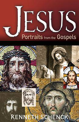 Jesus--Portraits from the Gospels