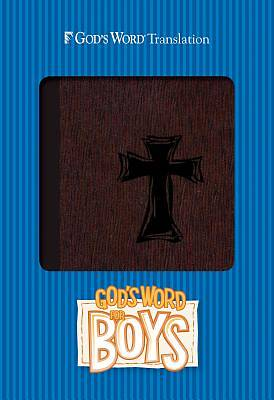 Gods Word for Boys-GW-Cross Design