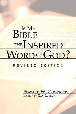 Is My Bible the Inspired Word of God?