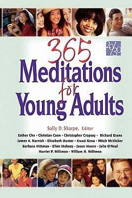 365 Meditations for Young Adults
