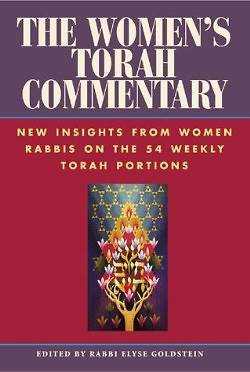 The Womens Torah Commentary