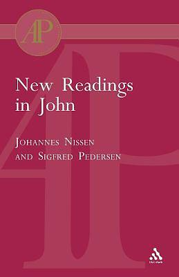 New Readings in John