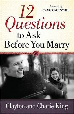 12 Questions to Ask Before You Marry [ePub Ebook]