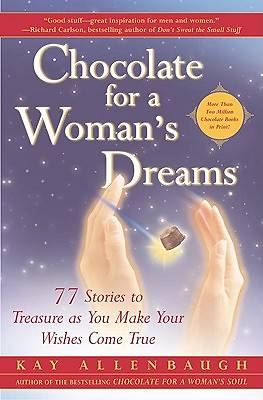 Chocolate for a Womans Dreams