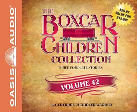 The Boxcar Children Collection, Volume 42