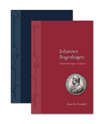 Johannes Bugenhagen [ePub Ebook]