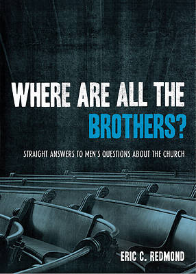 Where Are All the Brothers?
