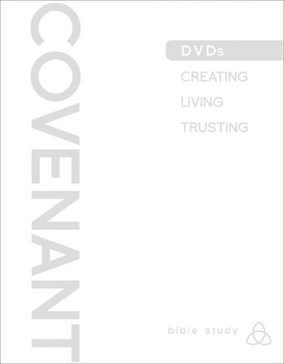 Covenant Bible Study: DVD Video (Set of 3)