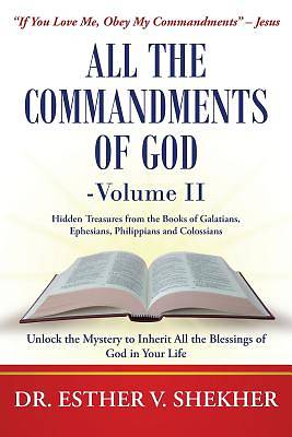 All the Commandments of God-Volume II