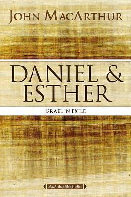 Daniel and Esther